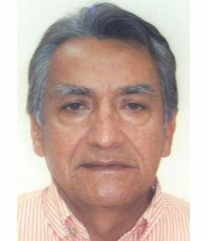 RONALD DALMIRO GONZALEZ PAIRAZAMAN