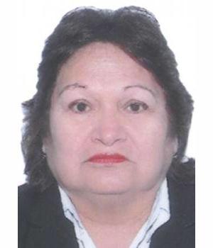 ROSALIA ESTHER ALCANTARA URTEAGA