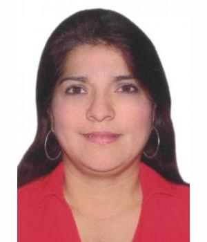 ROSANA FLORES PEREA DE SALAZAR
