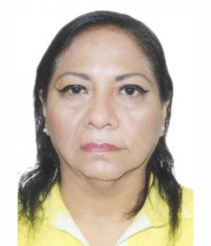 ROSANA TERESA BLAS NONTOL