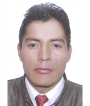 SANTIAGO NINA MAYORGA