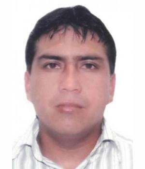 SANTOS JAVIER MENDOZA TORRES