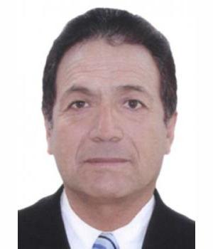 SEGUNDO ARANDA CASSORLA