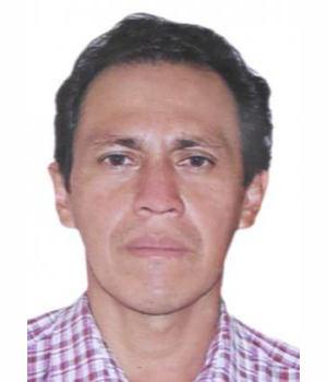 SEGUNDO TORIBIO MONTALVO CUBAS