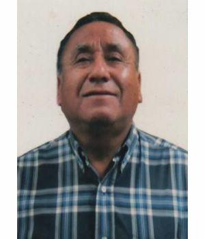 TEODORO EDILBERTO ALVARADO ALAYO