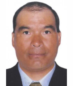 VICENTE HUAMAN GUEVARA