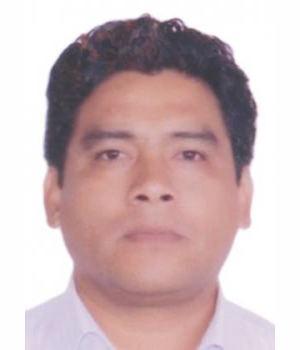 VICTOR ARTURO CASTILLO SANCHEZ