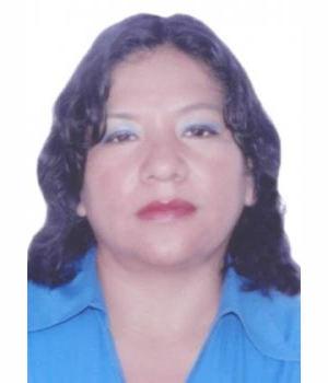 VILMA DINA VARA CHAVEZ