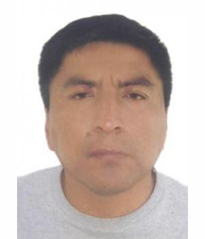 WILFREDO RICARDO MONTES HUAMAN