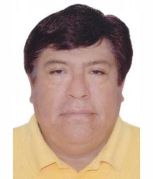 WILLIAM ALCIDES DAGA AVALOS