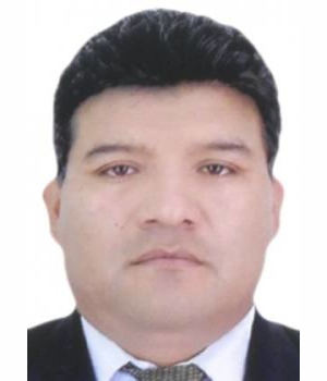 XAVIER DEYVITH FLORES PEREZ