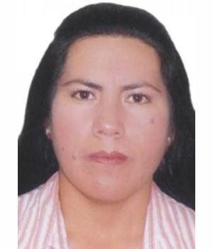 YOLANDA JUANA MORANTE LEON