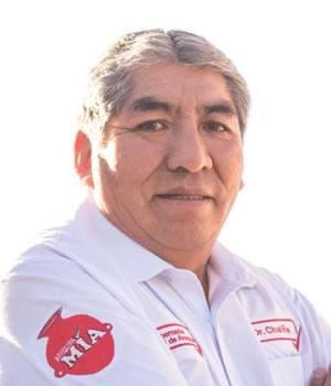 Hipólito Chaiña Contreras