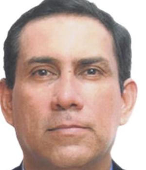 JAVIER JESUS ALVARADO GONZALES DEL VALLE