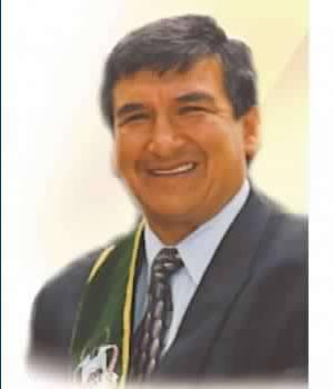Jesus Antonio Gamero Marquez