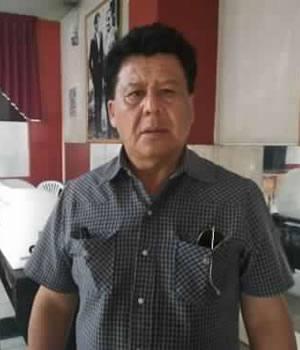 Jorge Enrique Chirinos Chávez