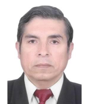 RICARDO ENRIQUE PORTUGAL GALDOS