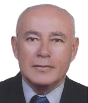 Roberto Cesar Augusto Abarca Fernandez
