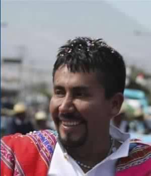 Elmer Cáceres LLica
