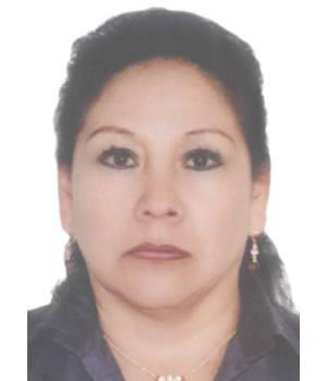 ELSA VICTORIA QUICHCA PARIONA