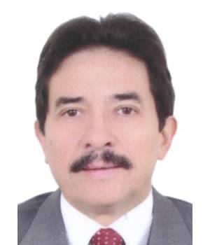 ENRIQUE JAVIER CORNEJO RAMIREZ