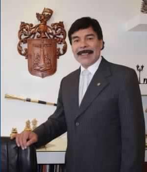 Florentino Alfredo Zegarra Tejada