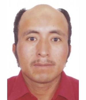 Candidato ABEL EULOGIO UZURIAGA VELASQUEZ
