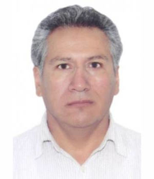 Candidato ABEL GRIMER BULNES ROJAS