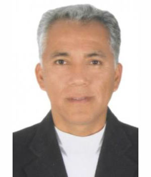Candidato ABEL MARCIAL BOLAÑOS HERENCIA