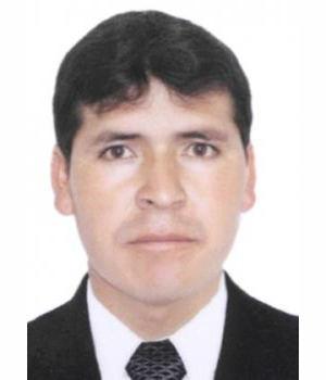 Candidato ABELARDO HUAMAN GUZMAN
