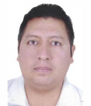 Candidato ABRAHAM MARIO PONCE SOSA