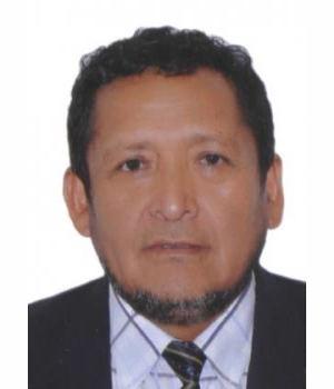 Candidato ABSALON VASQUEZ VILLANUEVA