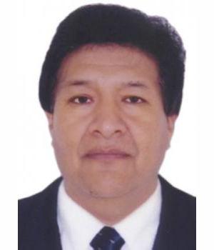 Candidato ADOLFO PAYE URBIOLA
