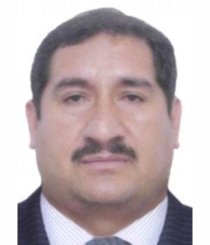 Candidato ALBERTO ALEX LARA VIVAR