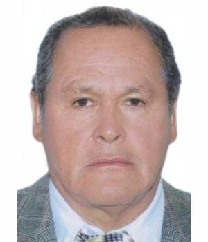 Candidato ALBERTO DONATO JUAREZ PALACO