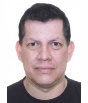 Candidato ALBERTO VASQUEZ RENGIFO