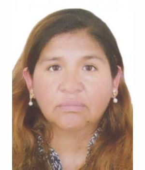 Candidato ALEJANDRINA GUILLEN GUTIERREZ