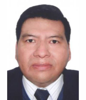 Candidato ALEXANDER CHUI FERNANDEZ