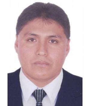 ALEXANDER HILDER CARRILLO ALARCON