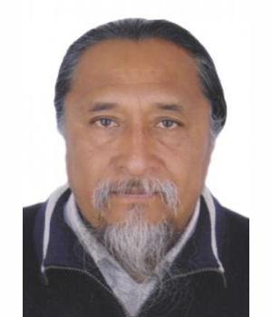 Candidato ALFREDO ALBERTO SANCHEZ TORRES