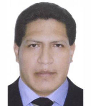 Candidato ALFREDO ANGEL ISIDRO SILVESTRE