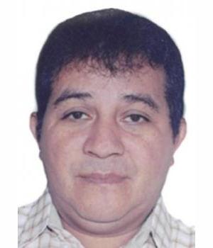 Candidato ALFREDO ZAMORA NOLLY
