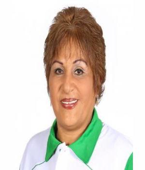 Candidato AMELIA VICTORIA ESPINOZA GARCIA