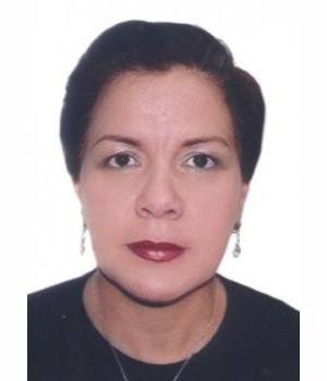 ANA FLORA RONCHI MOLINA