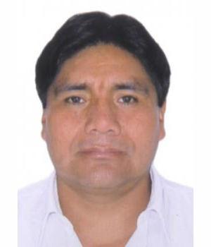 Candidato ANDMAR SICUS CAHUANA