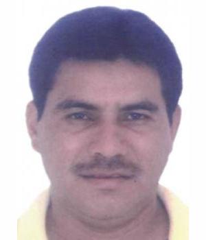 Candidato ANIBAL ANTONIO GURMENDI SALAZAR