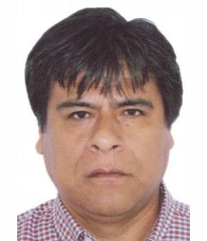 Candidato ANIBAL NOVILO JARA AGUIRRE