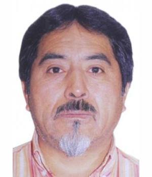 Candidato ANIBAL SIMEON CARHUAPOMA BASUALDO