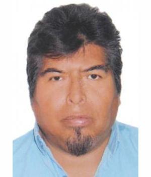 ANTONIO HUGO CAYO CHOQUEHUAYTA