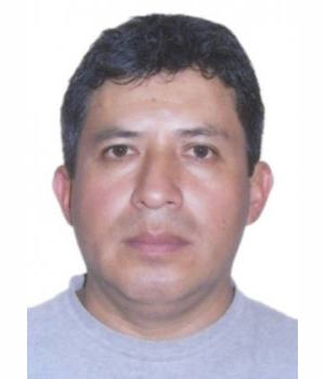 Candidato ANTONIO LEONIDAS PULGAR LUCAS
